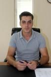 POLİS MERKEZİ - Salihli'de Yeni Komiserler Görevine Başladı