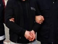 ONDOKUZ MAYıS ÜNIVERSITESI - Samsun'da FETÖ Operasyonu: 440 kamu personeli tutuklandı