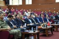 ŞANLIURFA VALİSİ - Şanlıurfa Valiliği'nde Koordinasyon Toplantısı