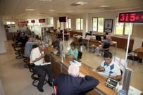 PEŞİN ÖDEME - Selçuklu Belediyesi Vergi Borçlarını Yapılandırıyor