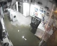 METEOROLOJI GENEL MÜDÜRLÜĞÜ - Şiddetli Yağmur Böyle Geldi