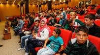 ŞEHİR TİYATROSU - Sincan'da Tiyatro Günleri