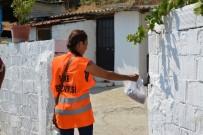SOSYAL BELEDİYECİLİK - Söke Belediyesi Bayramda 1400 Kişiyi Sevindirdi