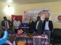 MESLEK LİSELERİ - TİKA'dan Etiyopya'da Teknik Ve Mesleki Eğitime Destek