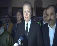 Trabzon Valisi Yavuz'dan Sel Açıklaması