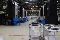 MİLYAR DOLAR - TUSAŞ TEİ İleri İmalat Teknolojileri Binası Açılış Töreni