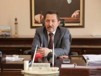 YAYLA TURİZMİ - Vali Balkanlıoğlu Açıklaması 'Ordu'nun Reytingi Arttı'