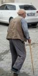 Yaşlı Adam Eşini Bıçaklayarak Öldürdü