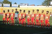 İRFAN BUZ - Yeni Malatyaspor Kupada Da Tam Gaz