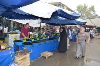 KALP KRİZİ - Yenişehirliler Kapalı Pazar İstiyor