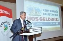İLETİŞİM FAKÜLTESİ - Yeşilyurt Kent Kimliği Çalıştayı Düzenlendi