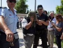 15 TEMMUZ DARBE GİRİŞİMİ - Yunanistan'a kaçan askerler: Biz laik Kemalistleriz