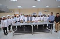 ÇALıŞMA VE SOSYAL GÜVENLIK BAKANLıĞı - Yüreğir'den Sektöre Profesyonel Aşçılar