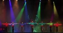 ŞERIF YıLMAZ - 'Zümrüd-Ü Anka' Müzikali EXPO 2016'Da Sahnelendi