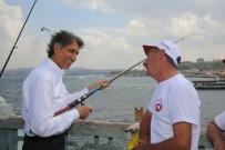 GALATA KÖPRÜSÜ - 12'Nci Tarihi Yarımada Fatih Balık Festivali Başlıyor