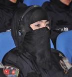 AÇILIŞ TÖRENİ - 246 Afgan Kadın Polis Adayı Sivas'ta Eğitim Görecek