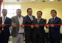 YERLİ ÜRETİM - 5'İnci Pet İstanbul Fuarı, İstanbul Fuar Merkezi'nde Start Aldı