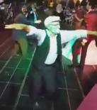 PARMAK - 80'Lik Dedenin Düğündeki Dansı İzlenme Rekorları Kırdı