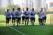 ALANYASPOR - Adanaspor'da Aytemiz Alanyaspor Hazırlıkları Başladı