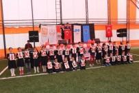 KAHRAMANLıK - Ağrı'da İlköğretim Haftası Kutlamaları