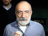 MEHMET ALTAN - Ahmet Altan: Soruşturmanın önü kesiliyor