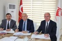 BAĞIMLILIK - Amasya'da Bakıcılara Profesyonel Eğitim Verilecek