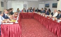 EURO - Ankara'da Genç İstihdamı Artacak