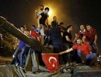 15 TEMMUZ DARBE GİRİŞİMİ - Ankara Valiliği o iddiaları yalanladı