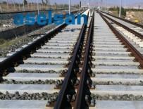 YERLİ TRAMVAY - ASELSAN'ın demiryolu teknolojileri Berlin'de sergilendi