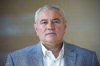 KONUT SATIŞLARI - ATSO Başkanı Çetin  Açıklaması' Beyaz Eşya Lüks Olmaktan Çıkartılmalı '