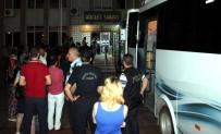 CUMHURİYET SAVCISI - Aydın'da FETÖ Soruşturmasında Tutuklu Sayısı 474'E Yükseldi