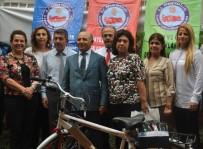 GIRNE - Aydın'da Yetim Ve Öksüz Çocuklar Yalnız Bırakılmıyor