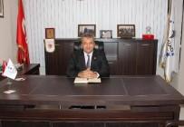 TÜRKIYE ODALAR VE BORSALAR BIRLIĞI - Aydın TÜMSİAD'dan AYTO Başkanı Hakan Ülken'e Tebrik
