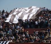 DİYARBAKIR VALİSİ - Aydınspor 1923'Ten Cizrespor Maçı Teşekkürü