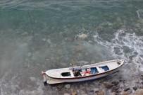BALIK TUTMAK - Balıkçılar Tarafından Bulundu