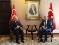DEVLET BAHÇELİ - Başbakan Binali Yıldırım ile Devlet Bahçeli bugün görüşmeyecek
