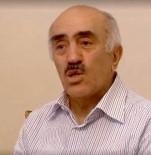 AHMET ORHAN - Başkan Orhan'ın Baba Acısı