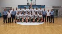 BURSASPOR - Basketbolda Üç Maç Kaldı