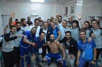 BUCASPOR - BB Erzurumspor'da Galibiyet Sevinci Yaşanıyor