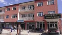 KAYYUM - Belediye Meclisi'ne Atanan Kayyum İsitifa Etti