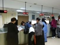 EMLAK VERGİSİ - Beyoğlu Belediyesi'nden Vatandaşlara Vergi Borcu Uyarısı