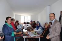 İŞARET DİLİ - Beyşehir KOMEK'te 26 Ayrı Branşta Mesleki Eğitim Verilecek