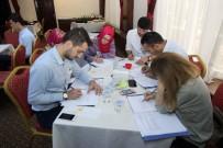 MATEMATIK - Bilgievleri Yeni Dönem Öncesi Eğitimcilerine Eğitim Verdi