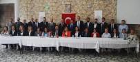 ÜLKER - Bursa Barosu'nda Seçim Heyecanı