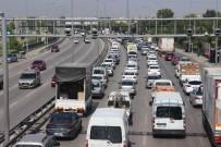 AÇıK OTURUM - Bursa'da Servis Otobüslerine Kısıtlama Geliyor...