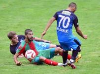MERT GÜNOK - Bursaspor Bayrampaşa Deplasmanından Turla Döndü
