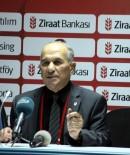 FORMA - Büyükşehir Gaziantepspor - Düzcespor Maçının Ardından