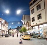 METROPOLİTAN - Büyükşehir Narman'da Muhteşem Bir Dönüşüme İmza Attı