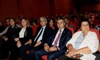 ÇANKAYA BELEDIYESI - Çankaya Belediyesi, 'Ankara'nın Karası' Belgesel Filmi Gösterimine Ev Sahipliği Yaptı