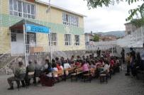 ESNAF VE SANATKARLAR ODASı - Çelikhan'da İlköğretim Haftası Etkinliği